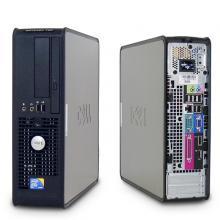Dell Optiplex 780 Mini 2Duo/2/160(Used)